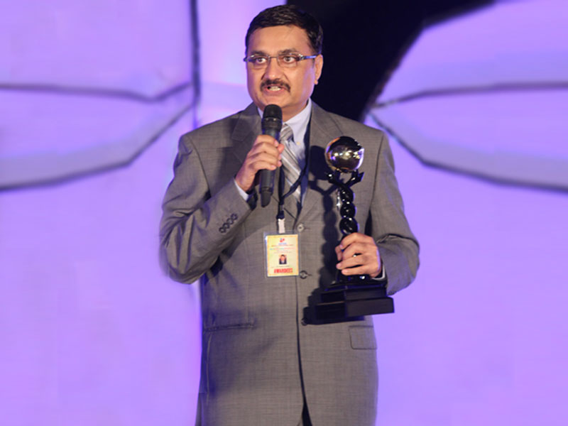 Awards and Achievements by Dr Paresh K Doshi - Neurological Surgery