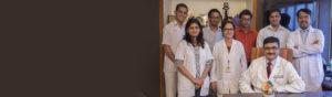 Team Of Paresh Doshi