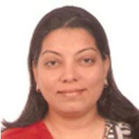 Dr. Preeti Doshi
