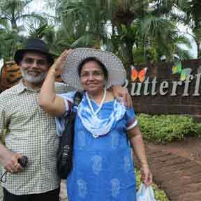 Dinesh Patel <br>Bangkok