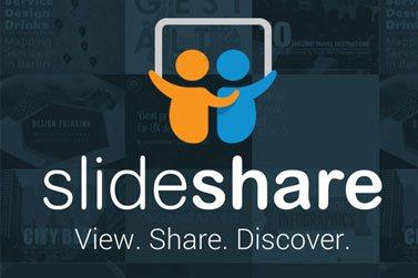 Slider Share