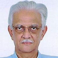 Dr Amit Desai