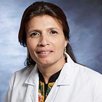 Dr Anaita Hegde