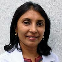 Dr. Margi Desai- Neurologist