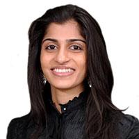 Dr Shraddha Shah