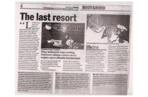 Indian Express 17 Sept 2002