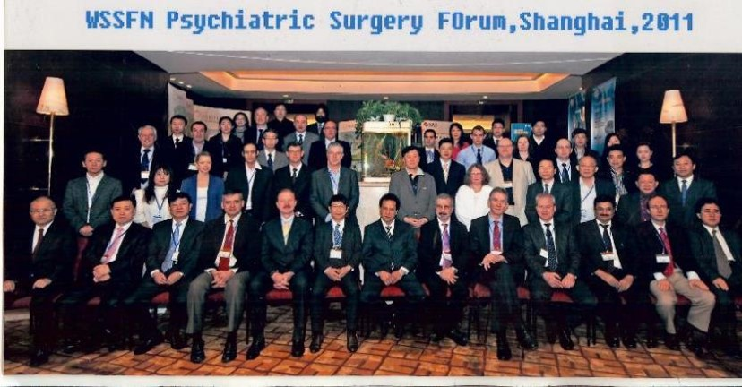 World Psychiatric Surgery Forum