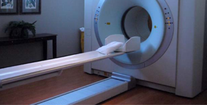 CT Scan Machine