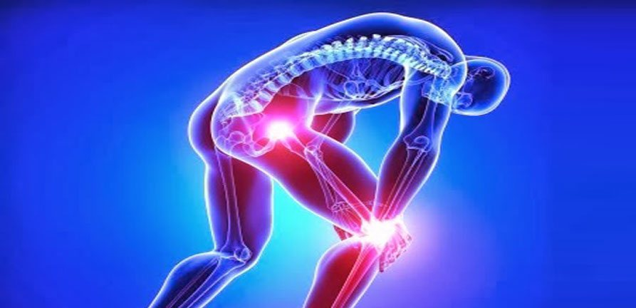 Pain in Bones & Joints