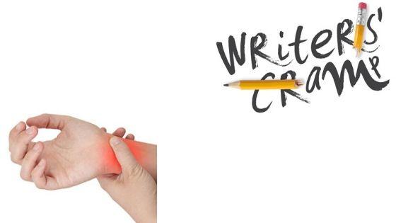 writer's-dystonia