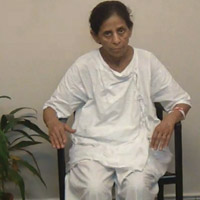 Kamlesh Nagpal- Neuro Patient