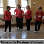 Exercise for Parkinson's disease