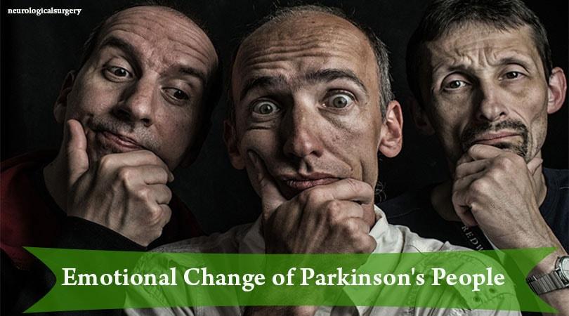 Emotional-Change-of-Parkinson's-People