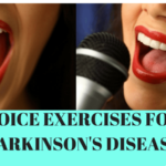 Voice Exercises for Parkinson's Disease