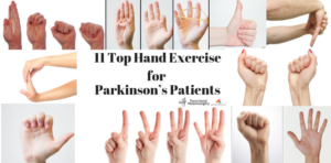 11 Top Hand Exercise for Parkinson's Patients