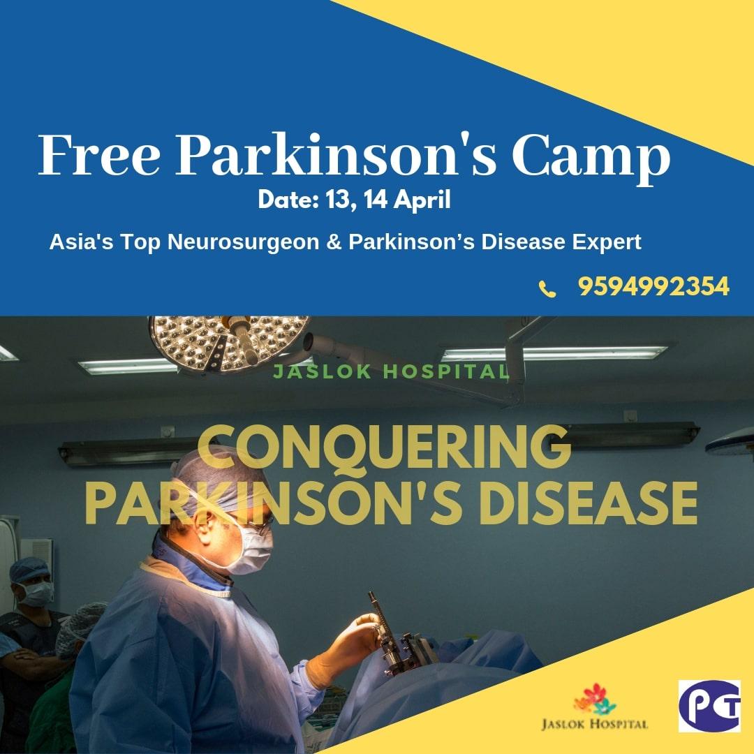conquering-parkinson-disease