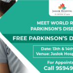 world-parkinson's -day