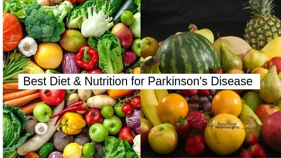 best-diet-&-nutrition-for-parkinsons-disease