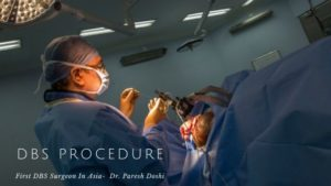 First Dbs-Surgeon-in Asia-Dr. Paresh Doshi