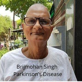 Brijmohan Singh
