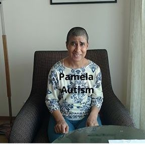 Pamela Mehra