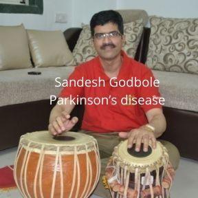 Sandesh Godbole